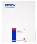 S042105: Epson Genuine Ultra Smooth Art Paper, A2 Size