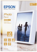 S042158: Epson Glossy Photo Paper, 5 x 7 Size, 50 Sheets
