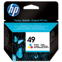 Related to HP DESKJET 656: 51649NE