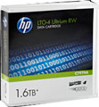 C7974A: HP LTO4 Ultrium 800-1.6TB Data Cartridge