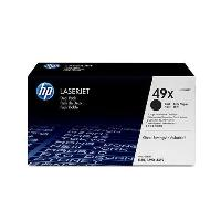 HP LaserJet 4 Q5949XD HP 49X High Capacity Dual Pack Black Laser Toner Cartridges - Q5949XD