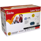HP LaserJet 4 H-27X Inkrite Premium Quality Compatible Large Capacity Laser Cartridge
