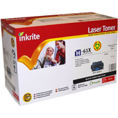 HP LaserJet 4 H-61X Inkrite Premium Quality Compatible High Capacity Laser Cartridge for HP 61X
