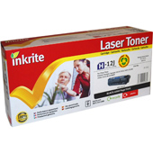HP LaserJet 3030 H-12J Inkrite Premium Quality Compatible Extra High Capacity Laser Cartridge for HP Q2612A