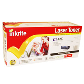 HP LaserJet 3030 H-12X Inkrite Premium Quality Compatible High Capacity Laser Cartridge for HP Q2612A