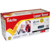 HP LaserJet 4 H-24A Inkrite Premium Quality Compatible Laser Cartridge