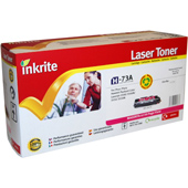 HP LaserJet 3500 H-73A Inkrite Premium Quality Compatible for HP Q2673A Magenta Laser Cartridge