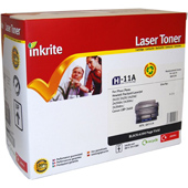 HP LaserJet 2430 H-11A Inkrite Premium Quality Compatible Standard Capacity Laser Cartridge