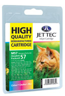 HP OfficeJet 4200 H57 Replacement Colour Ink Cartridge (Alternative to HP No 57, C6657A)