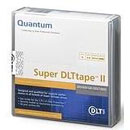 MR-S2MQN-01: Quantum SDLTtape II 300-600GB Data Cartridge