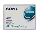 SDX1-CL: Sony AIT-3, AIT-2 and AIT-3 Cleaning Tape Cartridge - SDX1CL